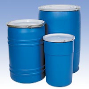 plastic industrial containers