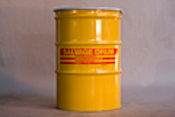 Salvage Steel Drums