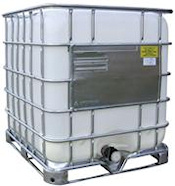 IBC Bulk Containers