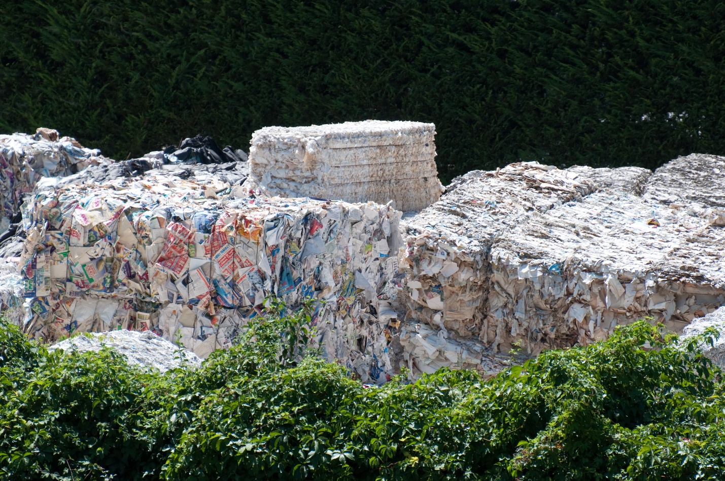 industrial recycling services